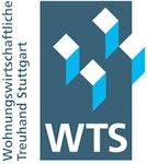 WTS - Wohnungswirtschaftliche Treuhand Stuttgart GmbH Logo