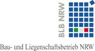 Bau- und Liegenschaftsbetrieb NRW Logo