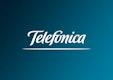 Telefónica Germany Logo