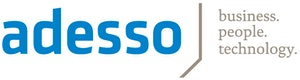 adesso SE Logo