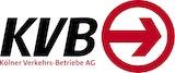 Kölner Verkehrs-Betriebe AG Logo