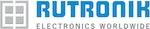 RUTRONIK Elektronik Bauelemente GmbH Logo