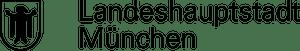 Landeshauptstadt München Logo