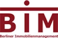 BIM Berliner Immobilienmangement GmbH Logo