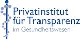 Privatinstitut für Transparenz im Gesundheitswesen GmbH Logo