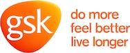 GSK (GlaxoSmithKline) Logo