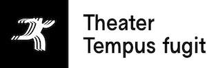 Theater Tempus fugit Logo