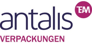 Antalis Verpackungen GmbH Logo