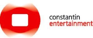 Constantin Entertainment GmbH Logo