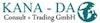 Kana-Da Consult + Trading GmbH