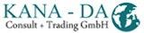 Kana-Da Consult + Trading GmbH Logo