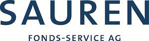 Sauren Fonds-Service AG Logo
