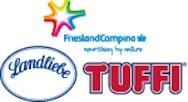 FrieslandCampina Germany GmbH Logo