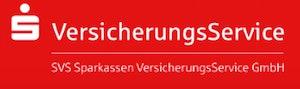 SVS Sparkassen VersicherungsService GmbH Logo