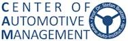Center of Automotive Management Logo