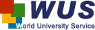 World University Service Deutsches Komitee e.V. Logo