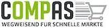 CompAS GmbH für Unternehmensoptimierung Logo