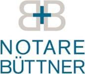 Notare Büttner Logo