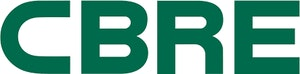 CBRE GmbH Logo