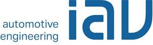 IAV GmbH Ingenieurgesellschaft Auto und Verkehr Logo
