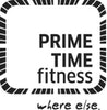PRIME TIME fitness GmbH Logo