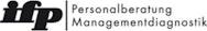 ifp l Personalberatung Managementdiagnostik Logo