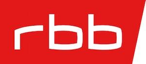 Rundfunk Berlin-Brandenburg (rbb) Logo