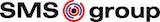 SMS group GmbH Logo