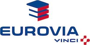 EUROVIA GmbH Logo