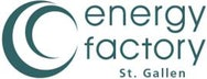 energy factory St. Gallen AG Logo