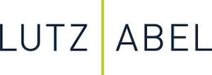 LUTZ | ABEL Rechtsanwalts PartG mbB Logo