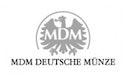 MDM Münzhandelsgesellschaft mbH & Co. KG Deutsche Münze Logo