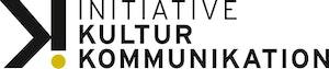 Initiative Kulturkommunikation Logo