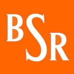 Berliner Stadtreinigungsbetriebe (BSR) Logo