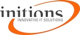 initions innovative IT solutions AG Logo