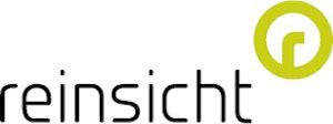 reinsicht visuelle gestaltung gmbh Logo