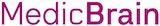 MedicBrain Healthcare Logo
