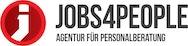 jobs4people Logo