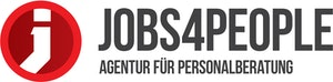 jobs4people Logo