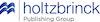 Verlagsgruppe Georg von Holtzbrinck Logo