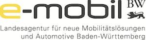 e-mobil BW GmbH Logo