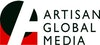 Artisan Global Media Logo