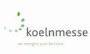 Koelnmesse GmbH Logo