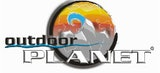 Outdoorplanet Logo