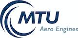 MTU Aero Engines GmbH Logo