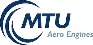 MTU Aero Engines AG Logo
