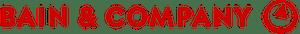 Bain & Company Germany Inc. Logo