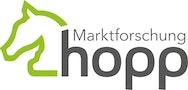 hopp Marktforschung Logo