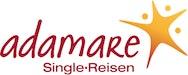 adamare SingleReisen Logo