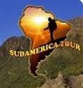 Sudamericatour - Reiseveranstalter Logo